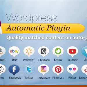 Wordpress Automatic Plugin v3.32.0