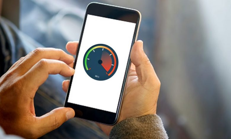 How to Include Internet Real Speed Meter Features on Android
