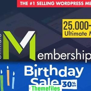 Ultimate Membership Pro.2.2