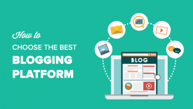 The Best Blogging Platforms and Blog Sites for 2020   2021