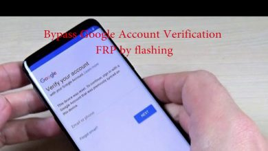 Remove Factory Reset Protection on Android device – Bypass FRP - www.themefiles.us