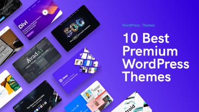 Best WordPress themes of 2021 - www.themefiles.us