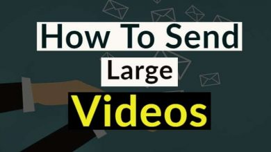 How to Send Large Videos to Someone - www.themefiles.us