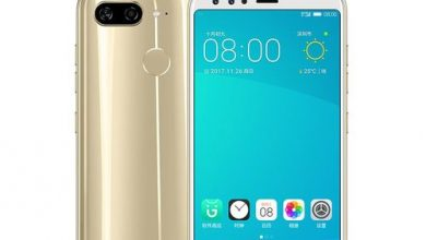 Gionee S11 Lite Spec, Review, Price and Features - www.themefiles.us