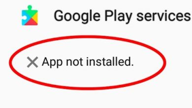 How to Fix Android App Not Installed Error ? App Not Installed - www.themefiles.us