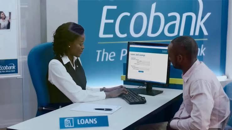 Ecobank Nigeria Introduces Fund Transfer Via WhatsApp, SMS
