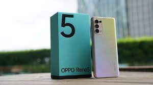 OPPO Launches Reno5 Series Today