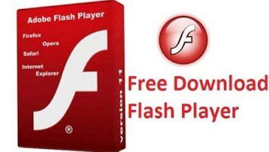 Download Adobe Flash Player - Free - Latest version 2021
