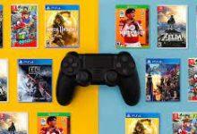 Top 10 Best Video Games