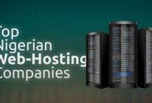 Top 10 Best Web Hosting Companies in Nigeria - Reviews