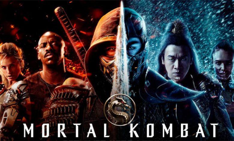 mortal kombat (2021) full movie download