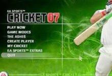 download EA SPORTS Cricket 07 - www.themefiles.us