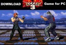 Tekken 3 Game Download Full Version For PC Free - www.themefiles.us