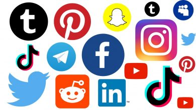 The Top 7 Most Popular Social Media Apps In 2021 | Themefiles.us