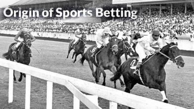 World History Of Gambling History or Origin of Sports Betting