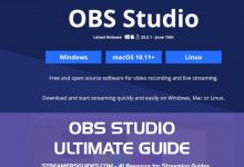 The Ultimate Guide to Recording in OBS
