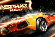 Download Asphalt 7: Heat APK for Android - latest version - www.themefiles.us