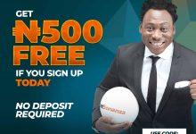 How To Register On betBonanza Nigeria - www.themefiles.us