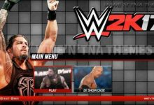 WWE 2k17 PC Game Full Free Download Full Version - www.themfiles.us